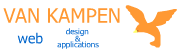 Van Kampen Webdesign & Applications